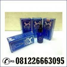 jual blue wizard di denpasar 081226663095 antar gratis cod