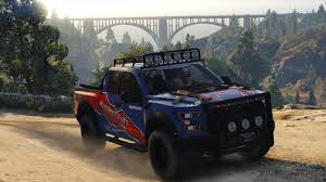 Ford Raptor Rally Truck - gta v mod 2017 ford raptor f150 by vans123 album on imgur