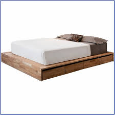 Platform Bed Without Headboard Perfect Queen Bed Frame Without Headboard 71 On Headboard Pillow