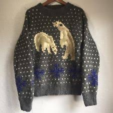 nautica l regular size sweaters for men 90s theme ebay