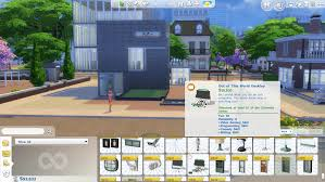 Home Design 3d Unlocked The Sims 4 Get To Work How To Unlock Career Objects Sims Community