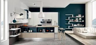 cuisine blanche et bleue cuisine bleue et blanche cuisine bleue et blanche plan de travail