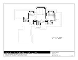 5 bedroom open floor plans allison creek ii platt architecture pa platt architecture pa