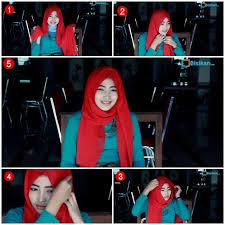 tutorial pashmina dian pelangi tutorial hijab pashmina ala dian pelangi wide shawl hijab tutorial