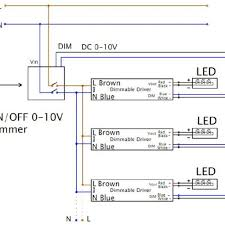 led driver wiring diagram dolgular com