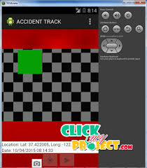 accident tracking for android mobile 2015 projects accident