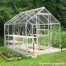 6ft X 8ft Greenhouse Halls Popular 8ft X 6ft Wide Greenhouse With Horticultural Glass