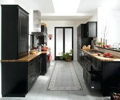 cuisine noir laqué meuble haut cuisine noir laquac daclicieux meuble haut cuisine