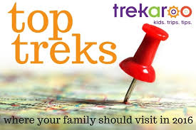 trekaroo top treks where your family should vacation in 2016
