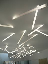 T5 Fluorescent Lighting Fixtures Polycarbonate Stick Light Light Fittings T5 And Ceilings