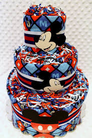 mickey mouse baby shower