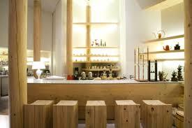 The Natureinspired Caffee The Sól Interior Design - Nature interior design ideas