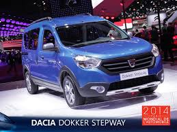 renault dokker 2017 prix et tarif dacia dokker auto plus 1