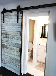 Barn Door Ideas For Bathroom Barn Door Ideas For Bathroom Decorating 2 2 Barn Door Bathroom