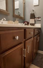 bathroom remodel ideas on a budget bathroom makeover on a budget the home depot blog