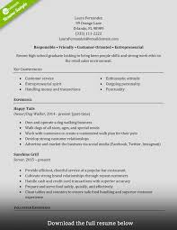 Sample Caregiver Resume No Experience by How To Write A Perfect Sales Associate Resume Examples Included