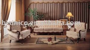 Chesterfield Sofa Set High Quality Comfortable Antique Sofa Set Chesterfield Sofa B47038