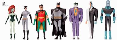 geeksummit dc collectibles batman the animated series figures
