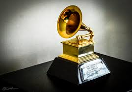 Grammy Award for Best Male Rock Vocal Performance
