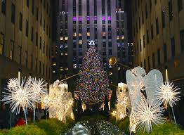 when is nyc tree lighting 2016nyc ornaments