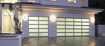 Houston Overhead Garage Door Company by Glass Garage Doors The Overhead Door Company Of La
