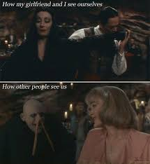 Addams Family Meme - addams family kill the hydra