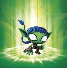 whisper elf skylanders wiki fandom powered by wikia