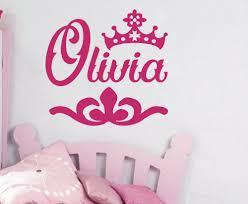 Princess Wall Decals For Nursery by Online Get Cheap Beautiful Princess Names Aliexpress Com