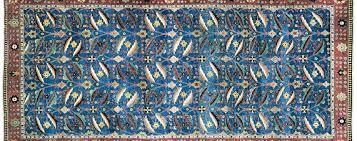 The Carpet Market The Oriental Rug Market Takes Flight Wsj