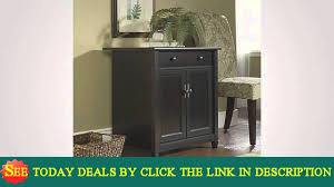 Sauder Furniture Armoire Sauder Furniture Sauder Television Stands Youtube
