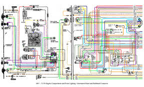 best chevy radio wiring diagram contemporary images for image