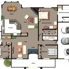 house architecture plans bedroom oneoom apartmenthouse plans architecture design house