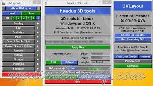 uv layout video tutorial uvlayout v2 09 04 pro full keygen masterkreatif