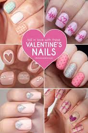 the 25 best valentine day nails ideas on pinterest valentine u0027s