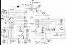 pcm wiring diagrams ford pcm pinout diagram trailblazer pcm