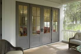 Front Door Colors For Beige House Interior Grey Traditional Stained Solid Wood 2 Panel Double Door