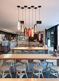 Coach House Restaurant By SHH Hatfield  Retail Design Blog - Interior design blog ideas