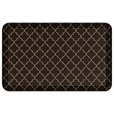 Padded Kitchen Rugs Kitchen Mats Accent Rugs U0026 Comfort Floor Mats Bed Bath U0026 Beyond