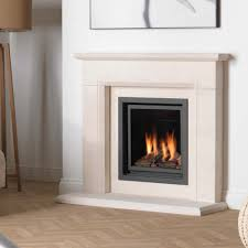 valor inspire 05500fsd2 500 inset gas fire with fireslide set in