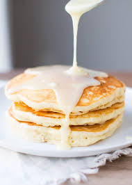 halloween pancakes white chocolate pretzel pancakes with caramel i heart nap time