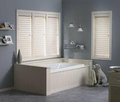 best blinds for bathrooms