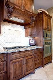 Staining Kitchen Cabinets Darker by Jessica Faircloth This Color Counter And Backsplash Looks Good