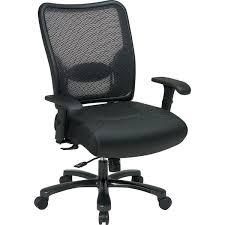 Air Grid Black Office Chair 7547A773  Bizchaircom