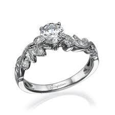 moissanite vintage engagement rings forever brilliant moissanite engagement ring moissanite ring