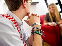 man wrist bracelet images Bracelets for men in earthy materials noticed the new york times jpg