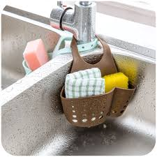 Kitchen Sink Holder Reliefworkersmassagecom - Kitchen sink sponge holder