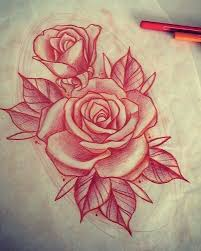 rose tattoo u2026 pinteres u2026