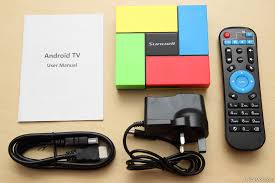 pro android sunvell t95k pro android tv box review jayceooi