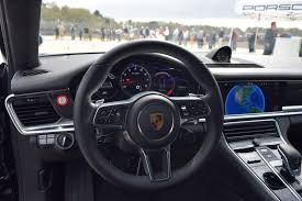 porsche hatchback interior top 8 super sedans car tipster