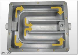Grease Trap For Kitchen Sink Sink Commercial Kitchen Grease Trap Retroceptor Green Turtle